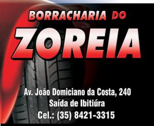 Borracharia do Zoreia