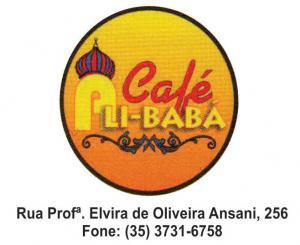 Café Ali Baba