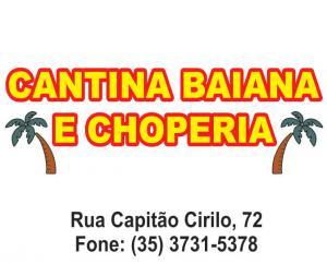 Cantina da Baiana