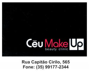 Ceu Make Up