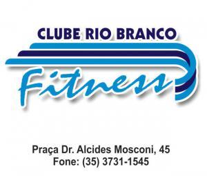 Clube Rio Branco Fitness