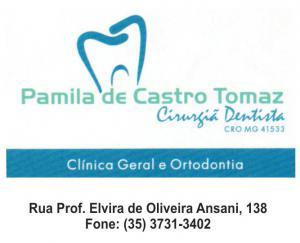 Dra Pamila de Castrro