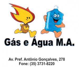 Gás e Água M.A.