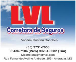 LVL Corretora
