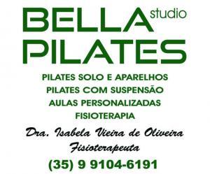 bella pilates