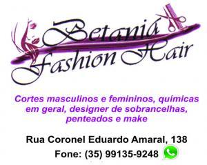 Betania Fashion Hair